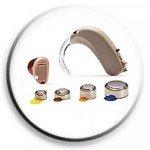 Hörapparatsbatterier