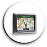 BATTERI TILL GPS