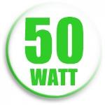 ERSÄTTER 50 WATT
