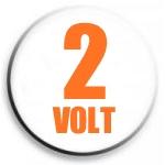 2 VOLT