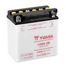 YUASA Motorcykel Batterier